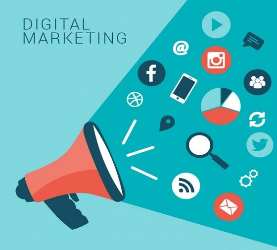 digital marketing scope
